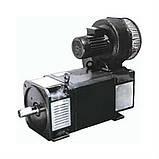 MP132LAX электродвигатель постоянного тока для главного движения, фото 2