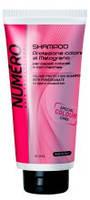 Шампунь для защиты цвета волос с экстрактом граната 300 мл Special Colour Care Numero Brelil
