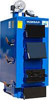 Твердотопливный котел Идмар ЖК-1 17кВт, мощностью 17 кВт. Отапливает до 170 м. кв. Длительного горения