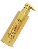 Кондиционер для питания и блеска всех типов волос L`Oreal Professionnel Mythic Oil 190ml
