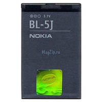 Аккумулятор для телефона Nokia BL-5J  (5800 ) lumia 530, 520