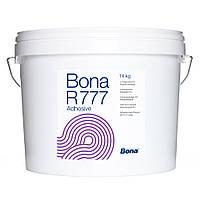 Клей для паркета BONA R 777 полиуретановый 2-компонентный (14кг)
