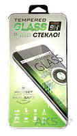 Защитное стекло PowerPlant 3D Full Cover Samsung G930 Galaxy S7 Black (DV003D0009)