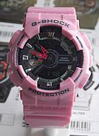 Спортивные часы CASIO G-SHOCK GA-110GB-1ADR ROS-B