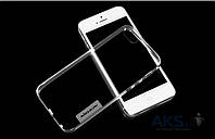Чехол Nillkin Nature Series Apple iPhone 5, Apple iPhone 5S, Apple iPhone SE Transparent