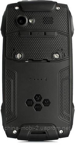 Смартфон Sigma mobile X-treme PQ25 Dual Black '', фото 2