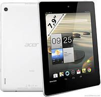 Защитная пленка на экран планшета Acer ICONIA Tab A1-810