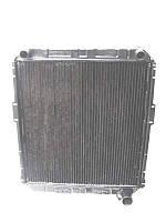 Радиатор ЛАЗ 695Н-1301010 (4-х рядный)