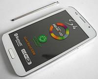 Мобильный телефон Samsung S4 White, фото 1