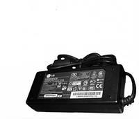 Универсальное зарядное устройство для ноутбука LG 19V, 4.74A, 90W, A класс, (4.75+4.2)*1.6 bullet