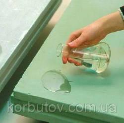 Гипсоплита пазогребневая влагостойкая KNAUF, доставка