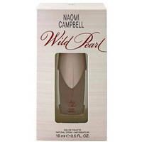 Naomi Wild Pearl EDT 15 ml Туалетная вода женская (оригинал подлинник  Германия)