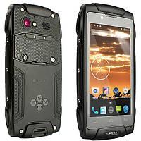 Смартфон Sigma mobile X-treme PQ30 Dual Octa core 2+16GB Black, фото 1