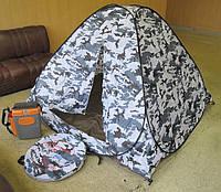 Инструкция по сборке палатки автомат