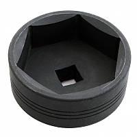 Головка 6-гр. для ступичных гаек 105 мм (VOLVO)
