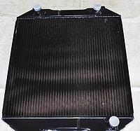 Радиатор ЛАЗ 695T-1301010 (4-х рядный)