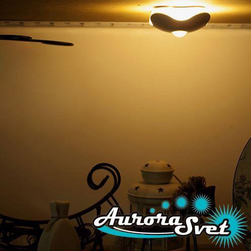 светильник ночник светодиодный