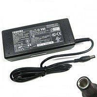 Зарядное устройство для ноутбука Тошиба 15V 5A 75W, B-класс, штекер 6.3mm*3.0mm