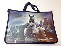 Папка- портфель Batman А4