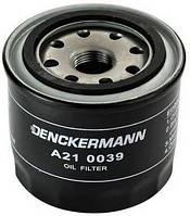 Фильтр масляный двигателя на Kia Magentis/Optima.Код:A210039