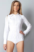 Блуза-боди женская Р101