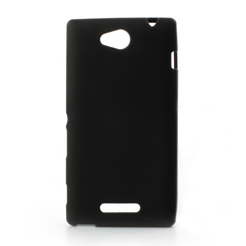 Чехол накладка силиконовый TPU Soft для LG G4 Stylus Dual H540Fчерный