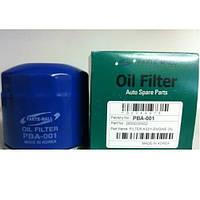 Фильтр масляный двигателя на Kia Magentis/Optima.Код:PBA-001