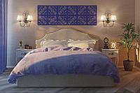 Ажурная панель над кроватью, фото 1