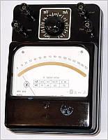 Амперметр М-1104 от 0,75 мА до 30 А