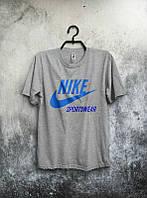 Брендовая футболка Nike, хорошего качества, брендовая футболка найк, ф518