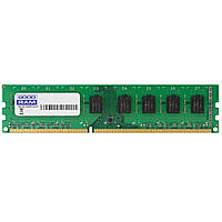 Модуль памяти DDR3 4GB 1600 MHz GOODRAM.