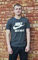 Брендовая футболка Nike, хорошего качества, в ассортименте, летняя, найк, ф1792