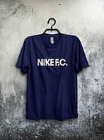Брендовая футболка Nike, футболка найк, мужская, спортивная, вс размеры в наличии, ф1813