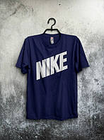 Брендовая футболка Nike, мужская/женская футболка найк. летняя, спортивная, ф1816