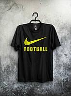 Брендовая футболка Nike, летняя, лёгкая футболка, найк, мужская, отличного качества, ф1843