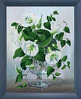 Набор для вышивки бисером Лунный цветок