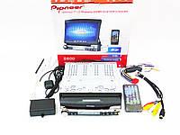 Автомагнитола Pioneer S600 GPS + TV + Камера + ТВ антенна, фото 1