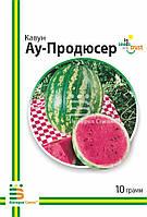 Семена арбуза  АУ Продюсер в проф упаковке 10 гр.
