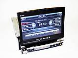 Автомагнитола 1din Pioneer S600 + GPS + TV + USB + DVD + Bluetooth, фото 2