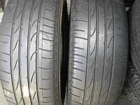 Шина летняя легковая б/у:Bridgestone Dueler HP Sport 215/65R16