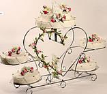 Свадебные арки и декор для свадеб, фото 3