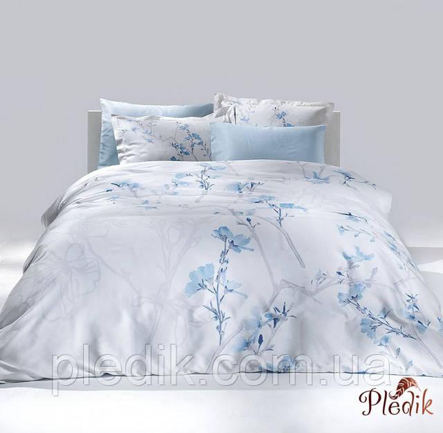 Двуспальное постельное белье Тенцель