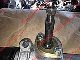 Рейка рульова Заз 1102 1103 таврія славута (Мотор Січ), фото 5