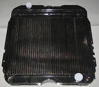 Радиатор ГАЗ 52,5207-1301010 (3-х рядный)