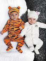 Новая коллекция H&M для малышей