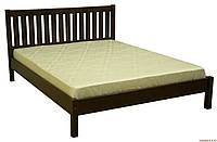 Кровать Л 202 (160х100х200) (двуспальная) ЛК 102 Скиф