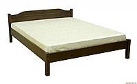 Кровать Л 206 (160х68х200) (двуспальная) ЛК 106 Скиф
