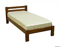 Кровать Л 107 (90х72х200) (односпальная) ЛК 127 Скиф