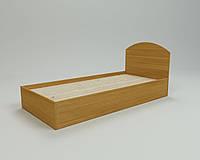 Детская кровать 90 (односпальная) Компанит
