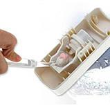 Автоматичний дозатор зубної пасти, фото 2